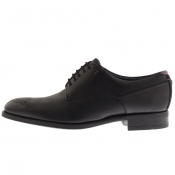 Ted Baker Rostrii Derby Shoes Black