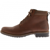 Barbour Wolsingham Boots Brown