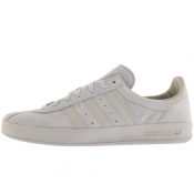 adidas Originals Broomfield Trainers White