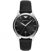 Emporio Armani AR11287 Watch Black