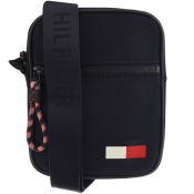 Tommy Hilfiger Mini Reporter Shoulder Bag Navy
