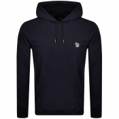 PS By Paul Smith Pullover Hoodie Navy