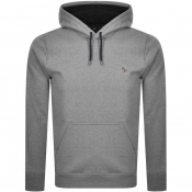 PS By Paul Smith Pullover Hoodie Grey