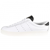 adidas Originals Lacombe Trainers White