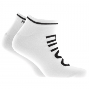 HUGO Two Pack Socks White