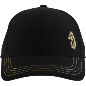 Luke 1977 Strongarm Lion Cap Black