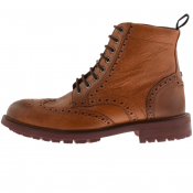 Ted Baker Baellen Boots Brown