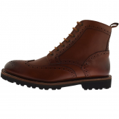 Sweeney Milbrook Boots Brown