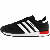 adidas Originals USA 84 Trainers Black