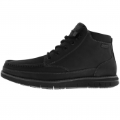 Barbour Victory Boot Black
