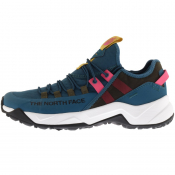 The North Face Trail Escape Trainers Blue