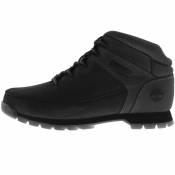 Timberland Euro Sprint Boots Black