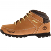 Timberland Euro Sprint Boots Brown