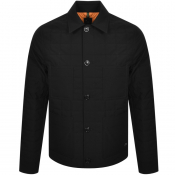 PS By Paul Smith Chore Jacket Black