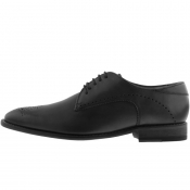 Sweeney London Harworth Shoes Black