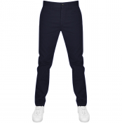 BOSS Schino Taber D Chinos Blue