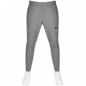 Nike Training Tapered Jogging Bottoms Grey
