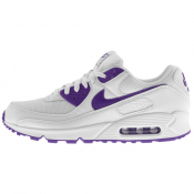 Nike Air Max 90 Trainers White