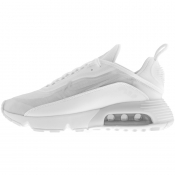 Nike Air Max 2090 Trainers White