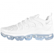 Nike Air VaporMax Plus Trainers White