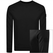 BOSS Walkup Sweatshirt Black