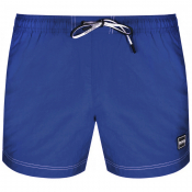 BOSS Tuna Swim Shorts Blue