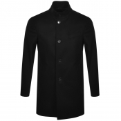 BOSS Slim Fit Shanty Jacket Black