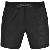 BOSS Orca Swim Shorts Black