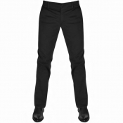 BOSS Schino Regular D Chinos Black