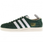 adidas Originals Gazelle Vintage Trainers Green