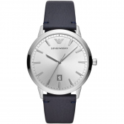 Emporio Armani AR11174 Watch Blue