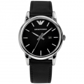 Emporio Armani AR1193 Watch Black