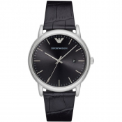 Emporio Armani AR2500 Watch Black
