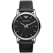 Emporio Armani AR1692 Watch Black