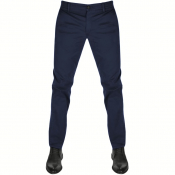 BOSS Schino Slim D Chinos Navy