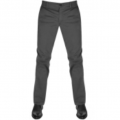 BOSS Schino Regular D Chinos Grey