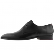 Ted Baker Derby Shoes Black