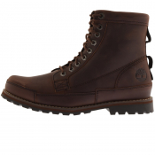 Timberland Originals ll Boots Brown