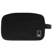 Emporio Armani Wash Bag Black