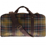 Barbour Torrid Tartan Bag Brown