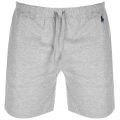 Ralph Lauren Lounge Shorts Grey