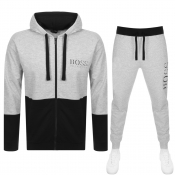 Product Image for BOSS HUGO BOSS Tracksuit Grey