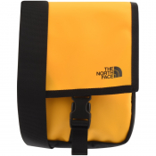 The North Face Bardu Bag Yellow