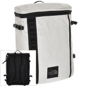 Product Image for The North Face Base Camp Fuse Box Backpack White