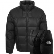 The North Face Lhotse Down Jacket Black