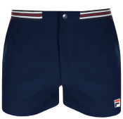 Product Image for Fila Vintage Hightide 4 Shorts Navy