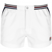 Product Image for Fila Vintage Hightide 4 Shorts White
