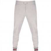 Tommy Hilfiger Lounge Jogging Bottoms Beige
