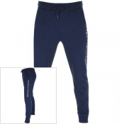 Tommy Hilfiger Lounge Jogging Bottoms Navy