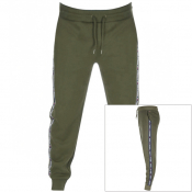 Tommy Hilfiger Loungewear Jogging Bottoms Green